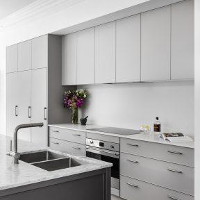 Kitchen Renovation by M.J. Harris in Melbourne